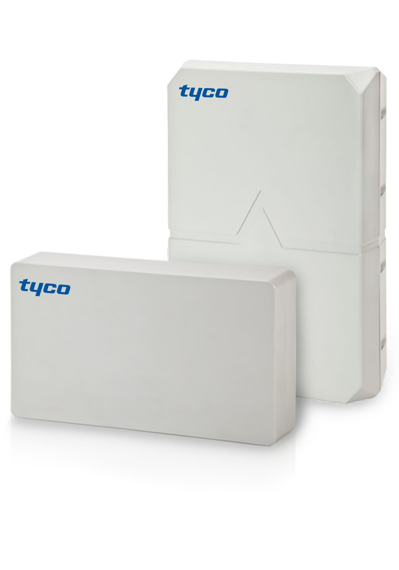 Tyco Radar Detection